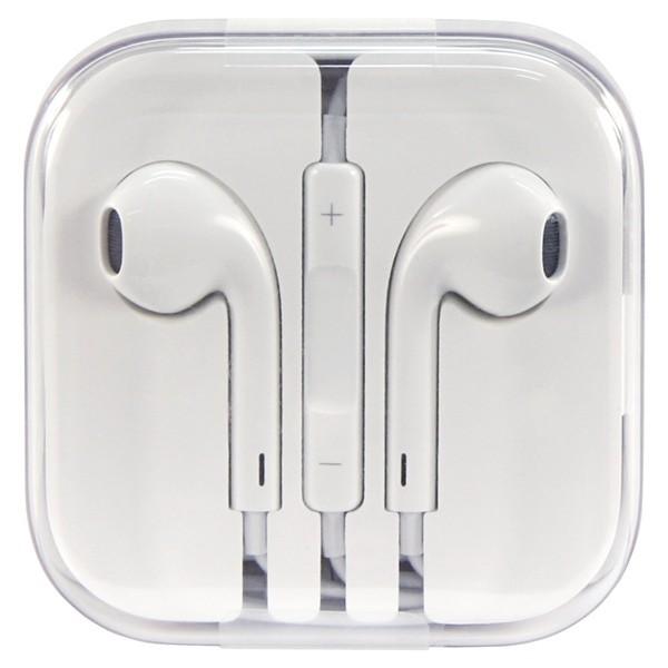 Auricolari con microfono per smartphone con tasti per volume - Smartphone con tasti ...