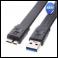 Cavo Compatibile con Samsung Note 3 S5 21pin 3 0 micro USB