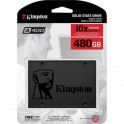 SSD Kingston 480GB SSD A400 SATA3, SA400S37 480G
