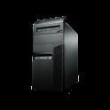 Lenovo Thinkcentre M81 MT Intel G620, 4GB, HDD 250GB, W7PRO