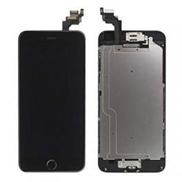 Display Compatibile Iphone 6 Black