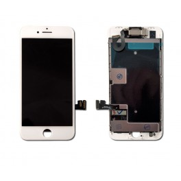 Display Compatibile Iphone 8 White