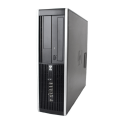 HP Compaq Elite 8100 sff, Core i3-540, RAM 4GB, HDD 250GB