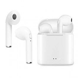 Auricolari Bluetooth 4 2 con microfono, ricaricabili