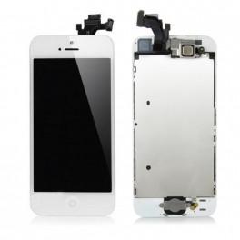 Display Compatibile Iphone 5S White