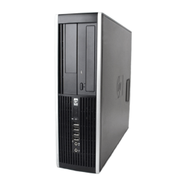 HP Compaq Elite 8200 sff, Core i5-2300, RAM 4Gb, HDD 500GB W