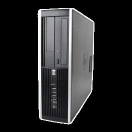 HP Elite 8000 SFF, Core2 Duo E7500 2 93GHz, RAM 4GB, HDD250G