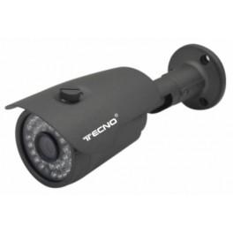 Telecamera Bullet 4in1 2 Mpx 1080p 36 ir led ottica fissa