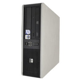 HP Compaq DC7900 SFF Core2 DUO E7500 2 93GHz, RAM 4GB, 160GB