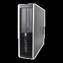 HP Compaq Elite 8100 sff, i5-650, 8GB DDR3, SSD 240GB, W10P