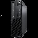 Lenovo ThinkCentre M81 SFF, i3-2100, RAM 8GB, HDD 500GB, W10