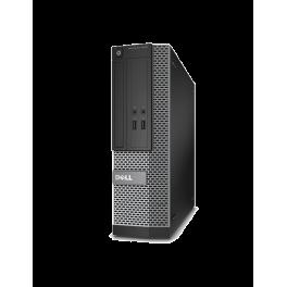 Dell Optiplex 3020 usff, i3-4130, RAM 4GB, SSD 240GB, WIN10P