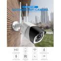 Telecamera IP WiFi 2Mp 1080P 3,6mm Notturna Onvif IP66 APP