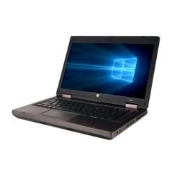 """Hp ProBook 6460b i5-2450M, 4GB DDR3, HDD 320GB, 14"""", WIN10PR"""