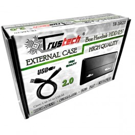 Box per Hard Disk 2,5 pollici SATA USB 2 0 - TR-16620