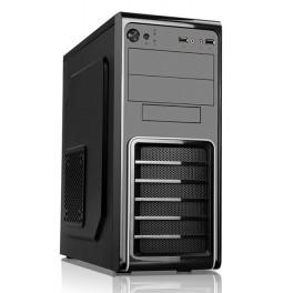 Case 3GO ATX 6625 con Alimentatore 500W 2 x USB 2 0