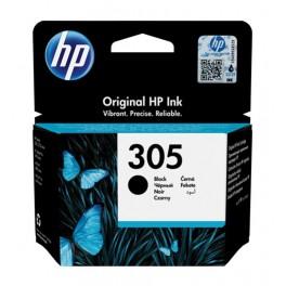 Cartuccia HP 305 3YM61AE Black