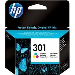 Cartuccia HP 301 CH562EE Color
